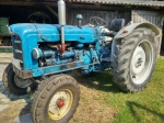 Fordson+Super+Major%2C+BJ+1964-+Top+Zustand 1