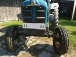 Fordson+Super+Major%2C+BJ+1964-+Top+Zustand 2