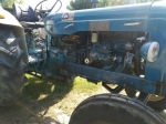 Fordson+Super+Major%2C+BJ+1964-+Top+Zustand 5