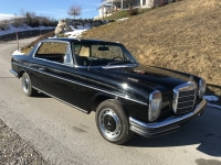 Mercedes-Benz+Mercedes+250+CE+Strich8+W114+Coupe+W115+250CE+BBS