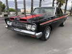 1964+Mercury+Comet+Caliente+V8+3speed+Manuall 1